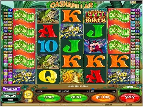 free pokies slots