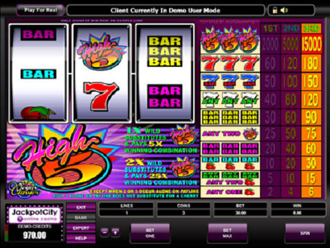 how to win on pokies australia