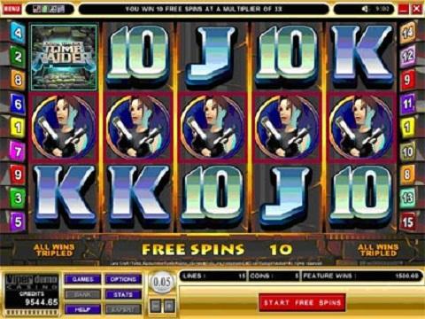 R & L's Express, Casino & Lounge | Video Poker Slot Machine