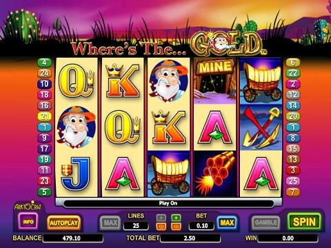 Free Slots Pokies